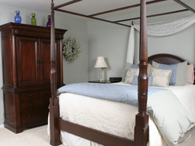 5 Things You Can Do to Your Bedroom to Improve Your Sleep