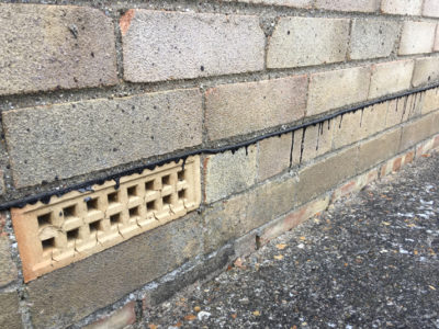 How a Damp Proof Course Could Protect Your Property
