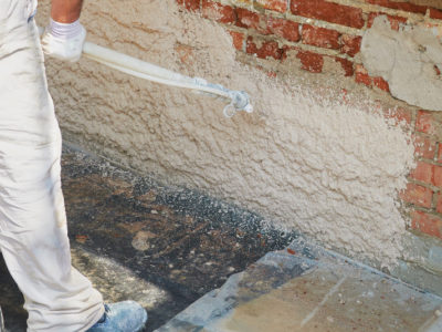 A Simple Guide to Basement Tanking and Waterproofing