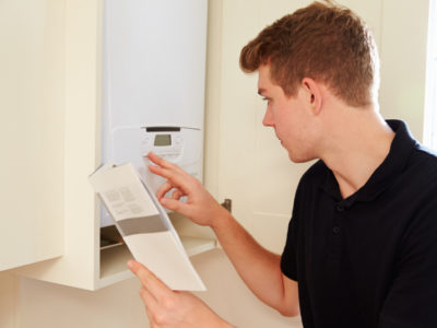 3 Reasons to Install an LPG Combi Boiler