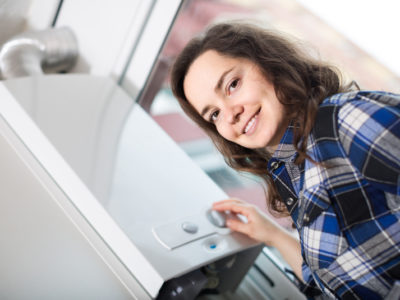 The Advantages and Disadvantages to Fitting a Regular LPG Boiler