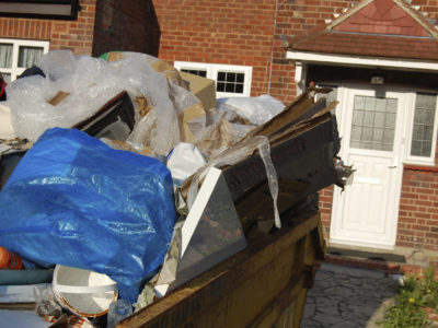 Pest Control & Waste Removal
