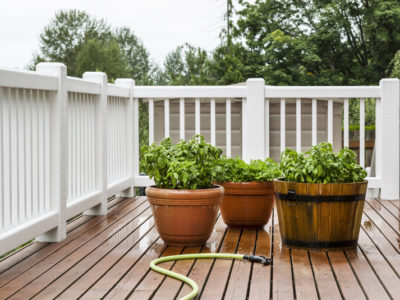 5 Ways to Create Accessible Decking for Your Garden
