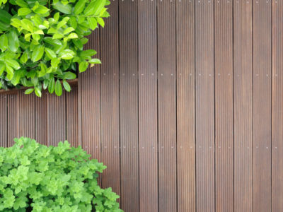 4 Steps to Getting the Ideal Wooden Decking