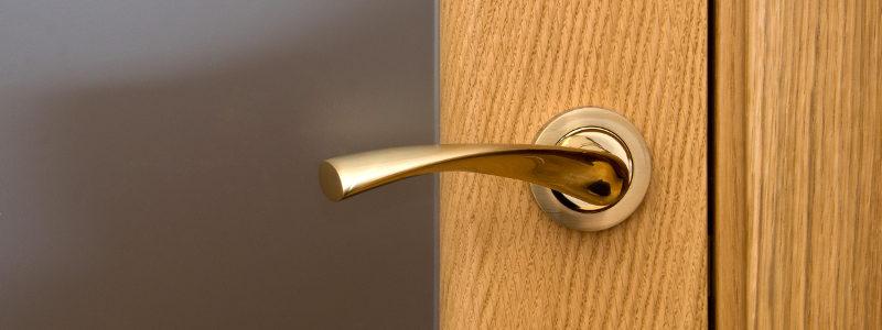 soundproof your door