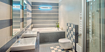 Bathroom fitting in Sutton Coldfield