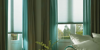 Thermal blinds in Buxton
