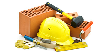 Building maintenance in South Brent