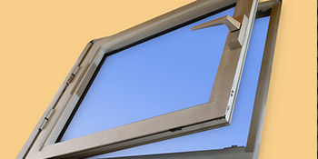 Upvc single windows
