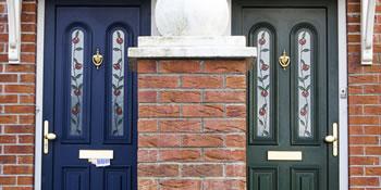 Composite doors replacement front doors for Composite door design your own