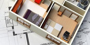 Bedrooms design and install in Liverpool