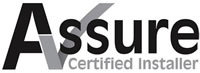 Assure Certification logo