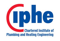 Institute of Plumbing & Heating Engineers logo
