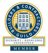 Guild of Builders and Contractors logo