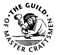 Guild of Master Craftsmen logo