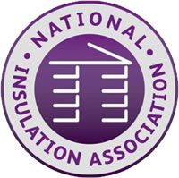 National Insulation Association (NIA) logo