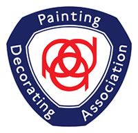 Painters and Decorators Association logo