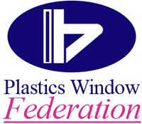 Plastics Window Federation logo