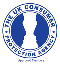 UK Consumer Protection Agency logo
