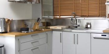 Request quote Kitchens - Supply Only