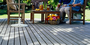 Request quote Garden Decking Quotes