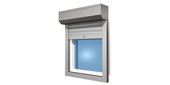 Aluminium windows in Edinburgh