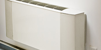 Electric heaters in Kinross-shire