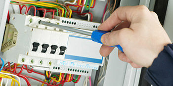 Electrician in Derbyshire