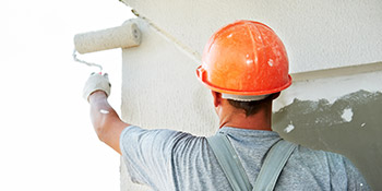 Exterior painting and decorating in Enfield