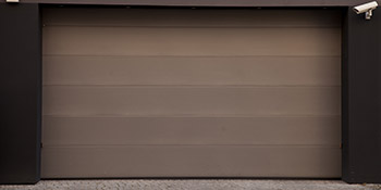 Metal garage doors in Wirral