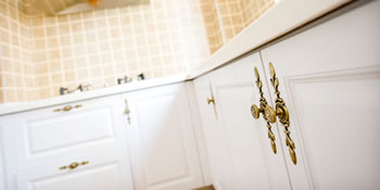 Kitchen doors in Wirral