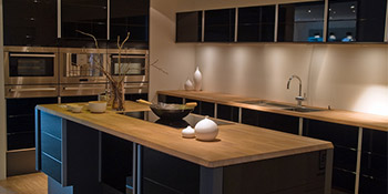 Kitchens in Stirlingshire