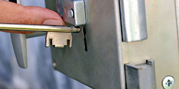 Locksmith in Rushden