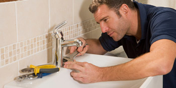 Plumbing in Swindon