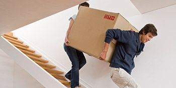 Removals in Rugeley