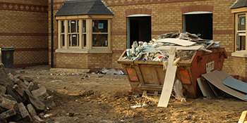 Skip hire in Northamptonshire